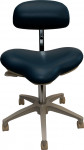 "Figure 1  An effective lumbar support need only be 8"" or so in height to be effective. (<em>Image courtesy of Crown Seating</em>)."