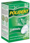 Figure 1  Polident is effective enough to kill 99.9% of odor-causing bacteria.