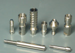 Hiossen-Compatible Implant Components