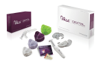 Fig 1. Kulzer Pala Digital Denture impressions systems.