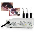 TurboVue® Ultrasonic Scaler