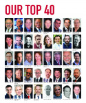 Our Top 40