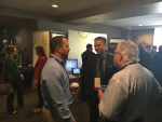 Attendees at the 2017 IDT International Digital Denture Symposium were treated to live education, product information from exhibitors, and networking time. This year's event will feature a similar format, with details on the schedule to be released soon.