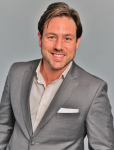 Josh Throndson, CDT, Director of Operations and co-owner of Innovative Dental Technologies