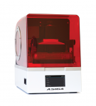 Asiga MAX, available through Whip Mix, is made to offer exceptional productivity in a small footprint. With 62-μm HD print precision, MAX is optimized for orthodontics, crown and bridge, surgical guides, dental models, custom trays, and more.
