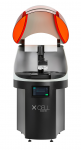 The DWS XCELL automated 3D printer