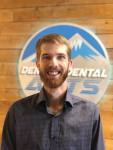 Austin Heath, Crown & Bridge and CAD/CAM Manager at Denver Dental Arts, Denver, CO