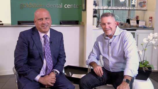 Cary Goldstein, DMD – Bisco TheraCem™