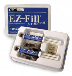 Figure 1  The EZ-Fill Xpress obturation system.