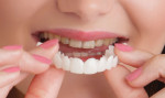 Zirlux Acetal LTD is exclusively approved for Snap-On-Smile®, a fully removable full or partial arch that covers the patient's existing dentition.