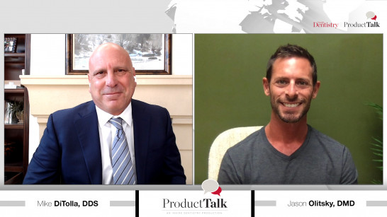 Jason Olitsky, DMD - Predicta® Bioactive Bulk