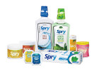"Spry products limit the reproduction of ""bad"" bacteria while encouraging the development of a normal microbiome."
