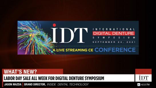 IDT Weekly