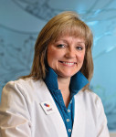; Dixie Vallie, CDA, COA, EFDA - 2011 Dental Assistant of the Year